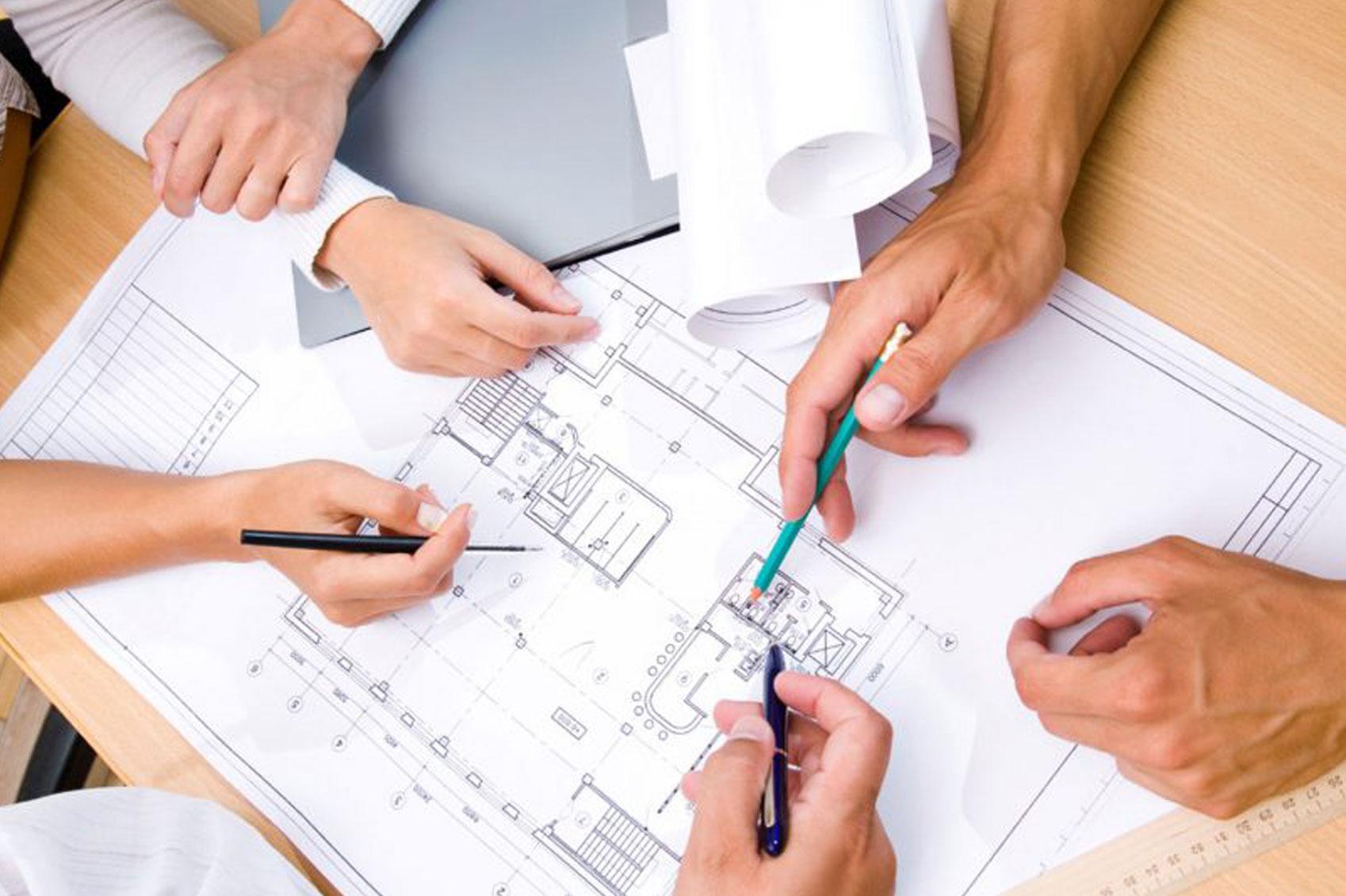 Consultanta in Constructii Firma de Constructii